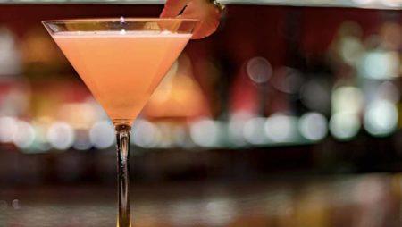 O Live! Casino & Hotel Agora Permite que Você Peça uma Bebida via App!