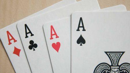 A Série Mundial de Pôquer (WSOP) de 2020 Deverá Ser Realizada Online Pela Primeira Vez
