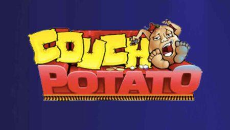 RTP 97,43% | Couch Potato bolada de cassino online – Ganhe milhões de dólares!